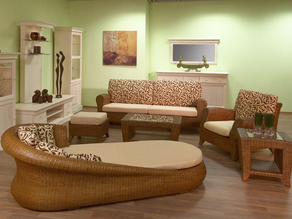 esstisch mit glasplatte rattantisch tisch wohnzimmertisch rattan esszimmertisch ebay. Black Bedroom Furniture Sets. Home Design Ideas